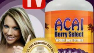 ACAI BERRY DIET PILL REVIEW