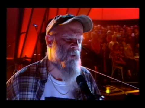 Seasick Steve LWJH The Banjo Song