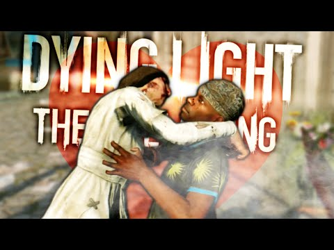 GET A ROOM! | Dying Light The Following Funny Moments