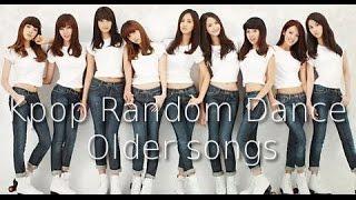 Download Lagu Kpop Random Dance (Older Songs) with countdown #2 Gratis STAFABAND