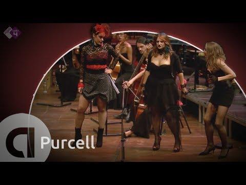 Purcell: Dido and Aeneas - L'Arpeggiata o.l.v. Christina Pluhar (Festival Oude Muziek Utrecht 2015)