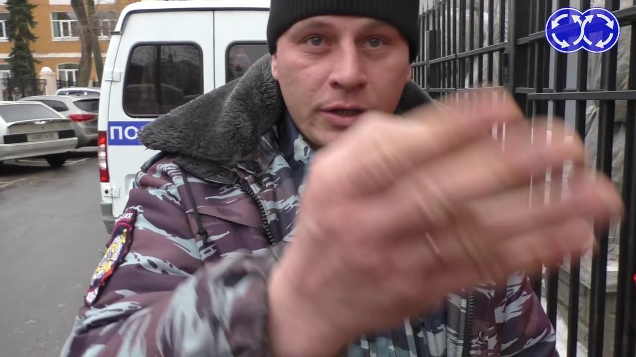 Volkswagen в России - не умеешь работать в нашей стране. Уходи! Воронеж, Автоцентр Гаус.