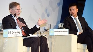 Global HR Forum 2014 | S-2 | Keys to Making Better Decisions