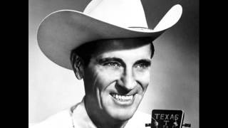 Watch Ernest Tubb San Antonio Rose video