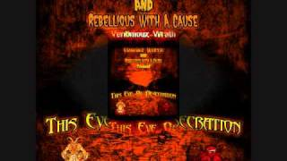Watch Rebellious With A Cause This Is Samhain feat Kuro Mayonaka video