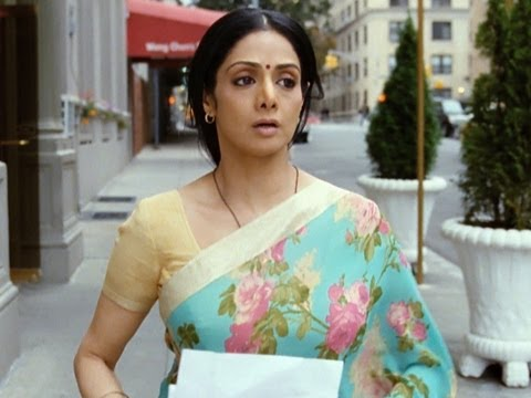 Gustakh Dil (Song Promo) - English Vinglish [Exclusive]