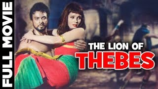 The Lion of Thebes (1964) | Action Adventure Movie | Mark Forest, Yvonne Furneaux