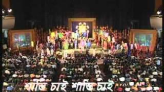 Meril Prothom Alo Award 2003 Dramatic Start By Hanif Sonket.mpg