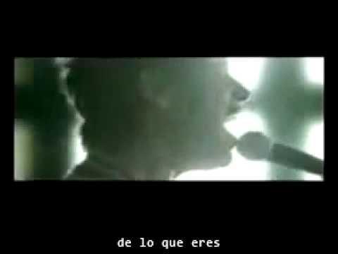 What You Are - Audioslave (Subtítulos en Español)
