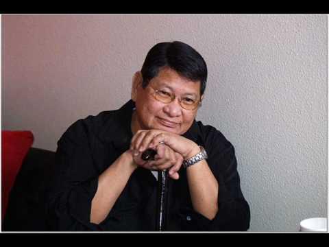 Adolfo De La Rosa - Huling Awit video