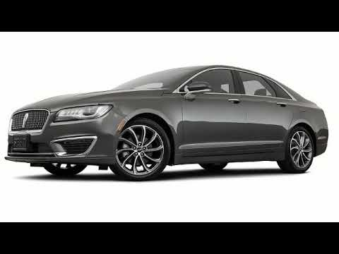 2019 Lincoln MKZ Video