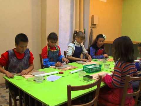 Лепка из глины | Идеи и методики творческого развития детей | «Новая жизнь – это Я!»