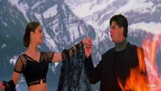 SRK   Aishwarya Bollywood Hindi Songs HD 1080p Blu Ray
