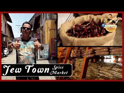 Jew Town Spice Market, Kerala   Fresh & Local by Vicky Ratnani