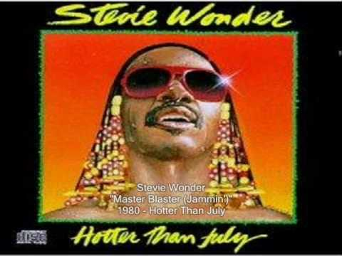Master Blaster Stevie Wonder Album Stevie Wonder Master Blaster