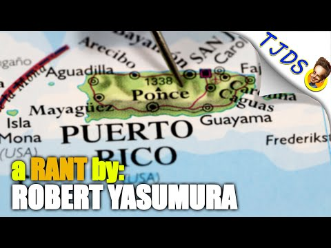 Puerto Rico Is Totally Imploding & Why You Should Care