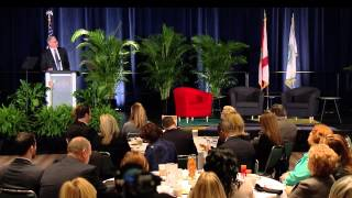 2015 Economic Summit - Economic Forecast By Dr Sean Snaith