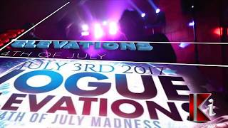 Vogue Elevations Tag Team Performance 10s 1/2