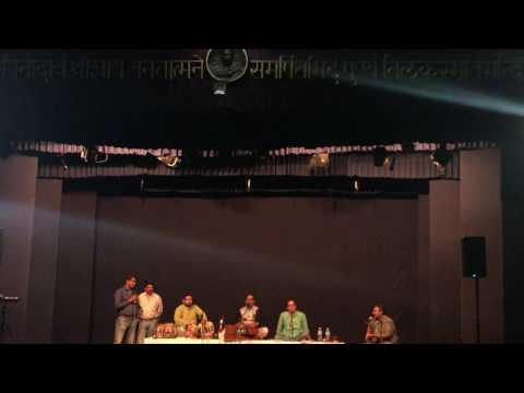 Dipadi Dhipang - Aayushyawar Bolu Kahi -14th Year Celebration