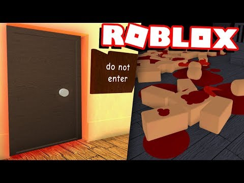MY DISTURBING ROBLOX BASEMENT... (they found it)