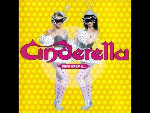 Cinderella - Move Over