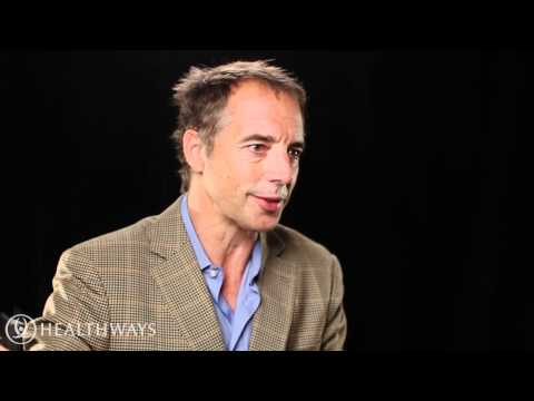 Dan Buettner Blue Zones Series (4 of 5): Making the Healthy Choice the Easy Choice