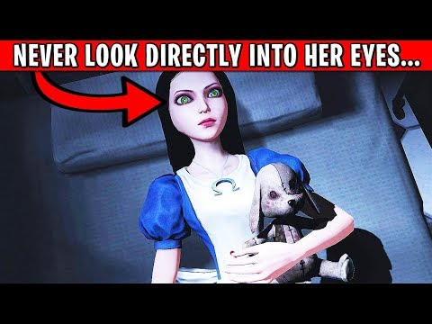 10 CREEPIEST Easter Eggs in Video Games That FREAKED Everyone Out | Chaos