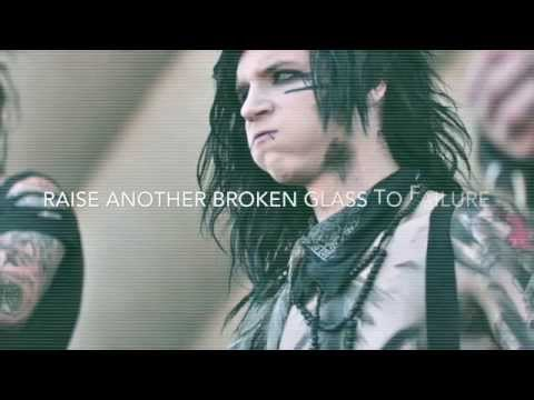 Black Veil Brides - Devils Choir