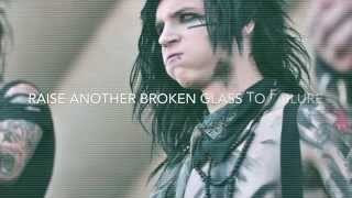 Watch Black Veil Brides Devils Choir video