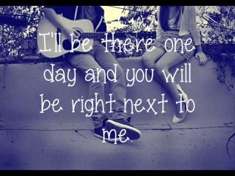 Kimpoy Feliciano - Right Next To Me