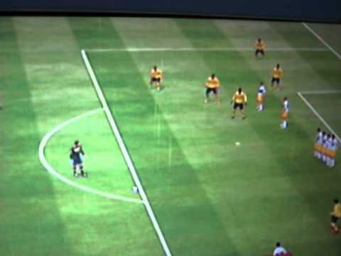 Rogerio Ceni Fifa Stats Fifa 13 Rogerio Ceni Freekick