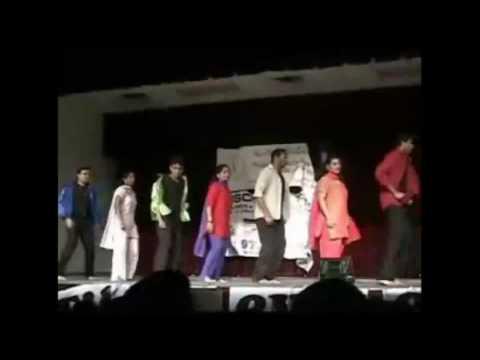 Telugu Songs Medley - TANTEX Dallas