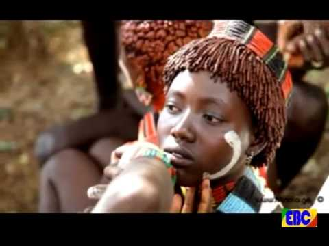 "EBC Explore Ethiopia ""Ethiopia -Land Of Origin's ""July 2017"