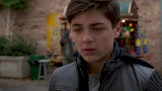 Andi Mack - Wandi is Happenig and Jonah is Depressed - A Walker to Remember