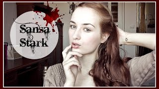Sansa Stark // Game of Thrones inspired look