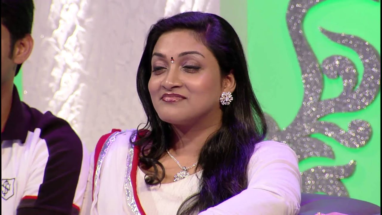 Veruthe Alla Bharya Season 2 I Episode 19 - Part 4 I Mazhavil Manorama