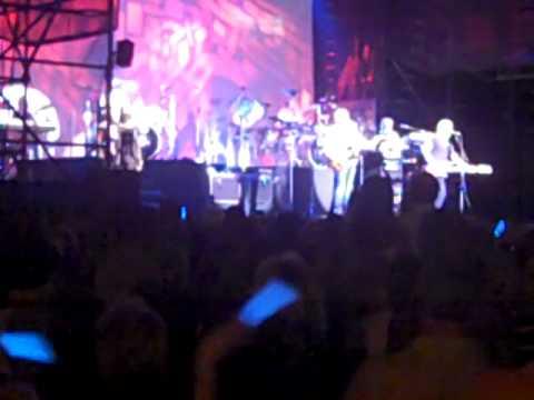 summerfest 2010. Moody Blues Summerfest 2010