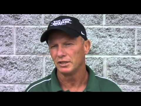 Webb School of Knoxville head coach David Meske on the 2012-13 season