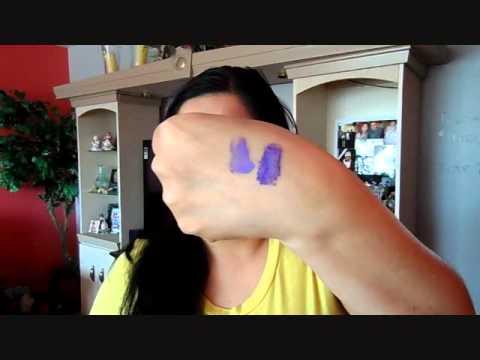 Glameyez Cosmetics review #6 Marzo
