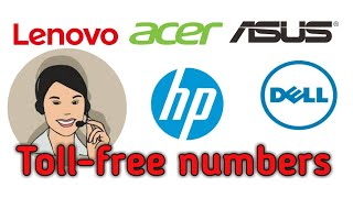 Customer care toll-free help line number india|| srlaptopcare ||