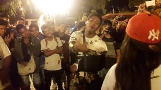 download lagu Zakia Vs Jair Raptonda Colectivo Sur Chico gratis