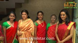 Meenu Subbiah Diamonds Show Room Launch