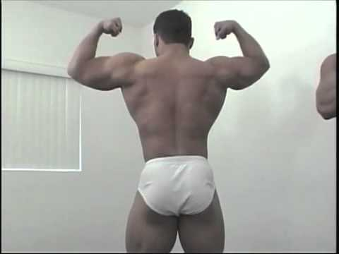 Mega Muscle Body Worship 2  Starring Joey Jordan & Marc Brandon video