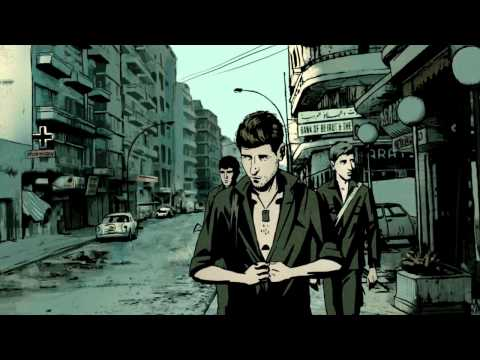 [Soundtrack] Waltz with Bashir - 12. This Is Not a Love Song - PIL