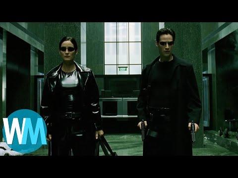 Top 10 Amazing Cyberpunk Movies
