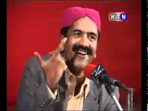 Sakhi Piya Khei melen shaikh Ayaz Shafi Faqeer Sindhi Song