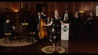 Somebody That I Used To Know Vintage 39 40s Big Band Gotye Ft Hannah Gill