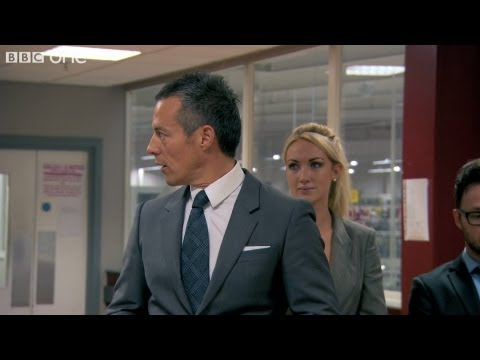Making a ready meal of it - The Apprentice 2013 - Series 9 Episode 9 Preview - BBC One