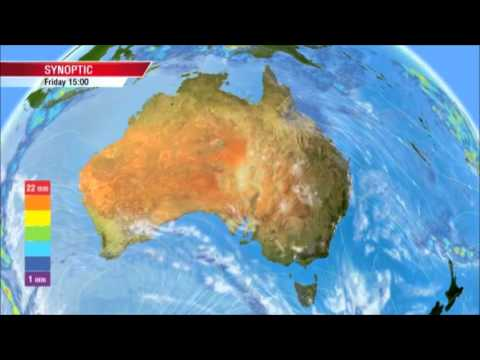 Prime7 News Northern NSW/Gold Coast - Afternoon Weather Update (13/4/2016)
