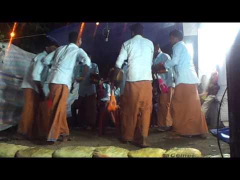 Chinthupattukal.. Sree Maheswara Manakkapady video
